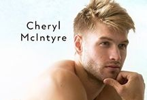 Cheryl McIntyre, Let It Be. / New Adult Gay Romance.Part of a Het. Series. Beautiful, Angsty Writing.