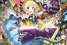Materials for Builting Anzu