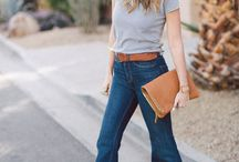 F L A R E / denim | pants | trouses | flare | style |clothes | fashion | jeans