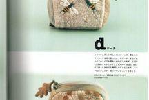 японский пэчворк разное