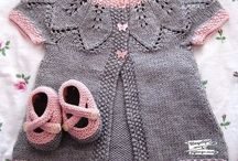 вязание дети