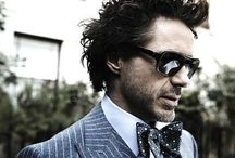 Robert Downey My Love  / He's perfect
