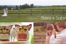 Wedding Films / Fowler Studios Wedding Films!
