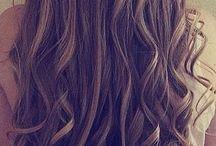 Women's Hair (Long)