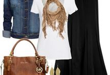 Stitch fix Style / by Randa Altman