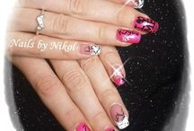 nails by Nikol