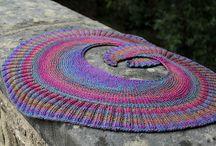 Knitting/Crocheting / by Kimberly Hershfeldt
