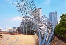 Architecture Form Idea