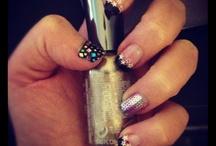 My Nail Art  / Images of my nail creations.  / by Naomi Cohen