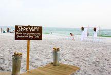 Beach Weddings!