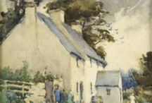 The Nosey Goose Cottage / by Ilka Ingleton