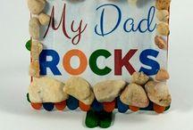 fathers days craft