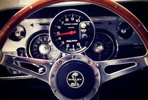 Car Dashboard (BHSAD task)