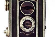 Caméra photo argentique