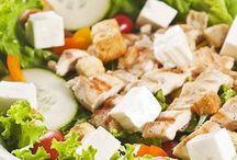 Comida / ¿Aún no sabes qué preparar para comer?  ¡Aquí tenemos deliciosas y maravillosas ideas!