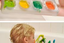 Fun things to do with the kiddos / by Camden Carr-Bearden