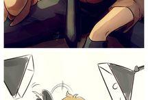 Adrien'slife