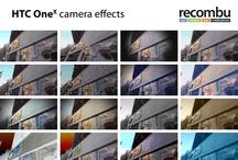 Camera Phone Samples