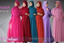 Hijab_muslim staly