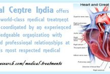 Heart Surgery / Medical Centre India provides holistic heart care, all types of heart surgery, bypass surgery, beating heart surgery, coronary artery bypass surgery, surgery for all types of valvular heart disease.