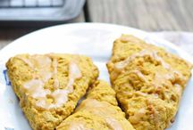 Baking Recipes: Pumpkin