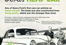 HEMP / HEMP PRODUCTS, ALL ABOUT HEMP