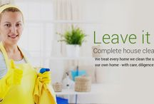 Professional Cleaning Services Canberra