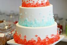 Cakes ~ Sweets & Treats / Great ways to make your special day even Sweeter!
