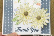 dasiy delight stampin up
