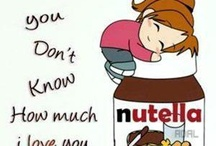 Nutella:)