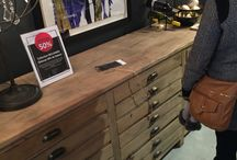 Drawers / Chest of drawers