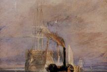 Joseph Mallord William Turner / Romanticismo