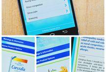 Boiron Homeopathic Medicine Finder App