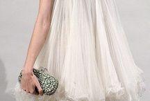 dresses! / by Korri Hall