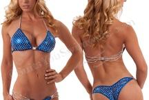 Bikini Connectors / by Suits You Swimwear