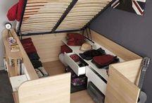 Bedroom/home