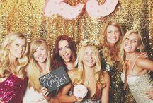 25th birthday parties