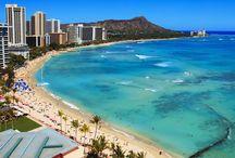 {TRAVEL} Hawaii