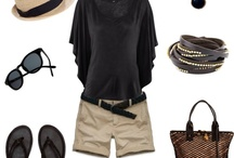 Outfits / by Denese Crouse