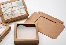 Packaging & Windows