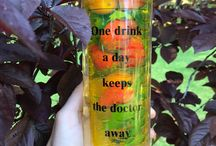 """Design #4 • Yellow • """"One drink a day keeps the doctor away"""" • Quality & Originality"""
