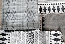 Textile for home