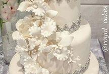 Alexis Adjei Wedding inspo