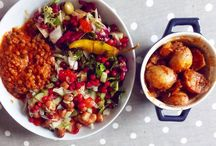 Dinner | Making Food