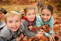 Fall Fun! / Fall activities and crafts for kids