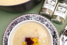 Soup / by Wanda | Bakersbeans