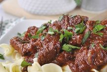 Cooking-Slow Cooker Ideas