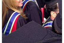 Graduation at Ashridge House - home to Ashridge Business School