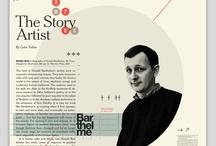 Typography / by Steven Bradley