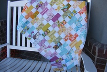 Quilts that Inspire Me / by Kelli Spencer